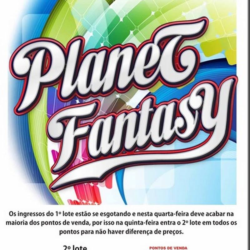 Planet Fantasy 2010 - ATENÇÃO