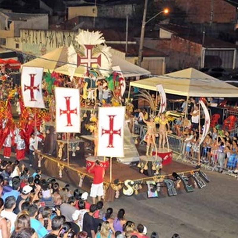 Carnaval de Rua – Edição 2011