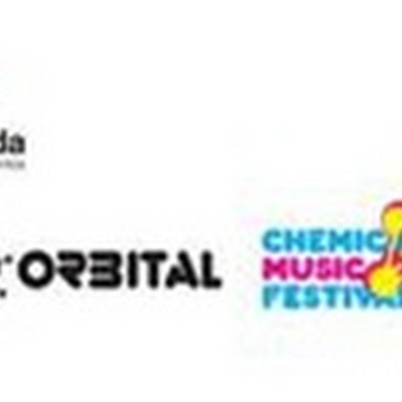 Chemical Music Festival é Cancelado