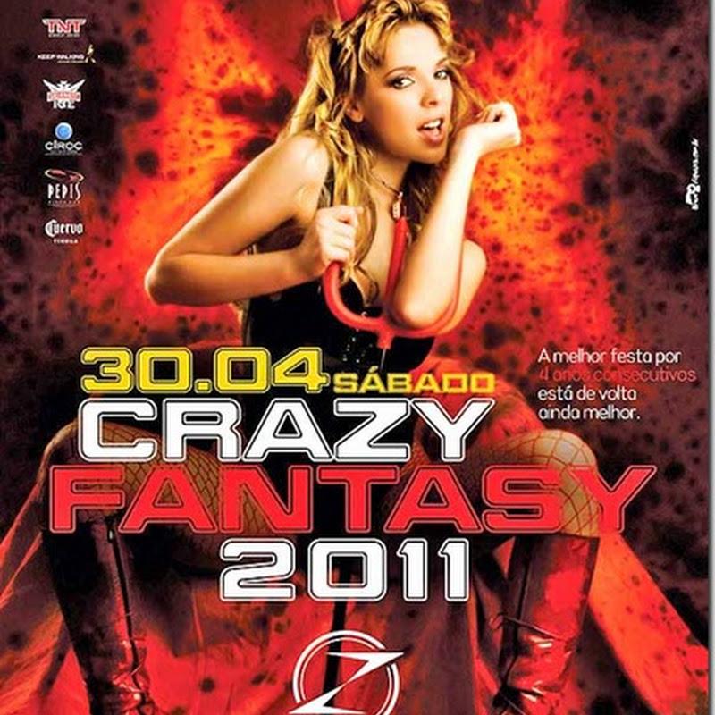 Crazy Fantasy 2011 na Zoff  Club