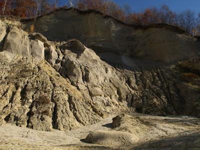 Locul unde se nasc pietrele vii