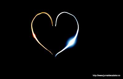 Inima luminata
