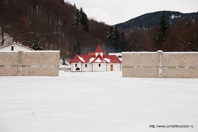 Manastirea Adormirea Maicii Domnului