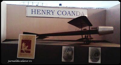 macheta avion Henry Coanda.jpg