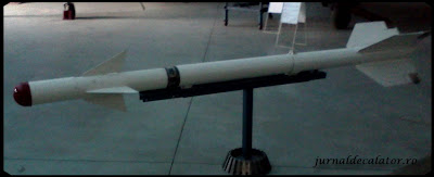 racheta aer-aer