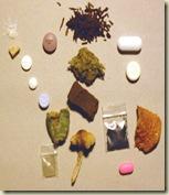 Pyschoactive Drugs