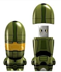 master chief USB