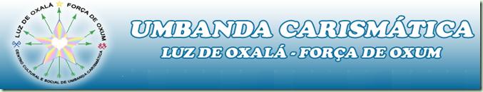 Umbanda Carismática