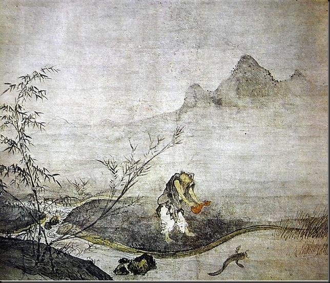Taikō_Josetsu