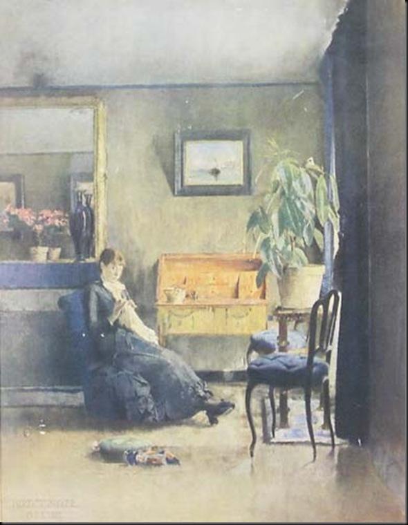 Harriet_Backer_Blatt_interior_1883