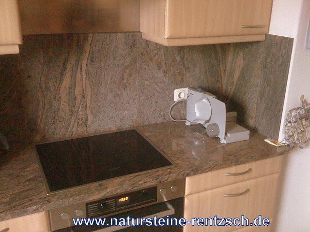 Arbeitsplatte Platte Kuche Paradiso Granitplatte Spule On Popscreen