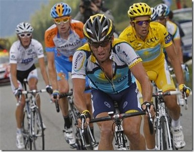 lance armstrong stage 16