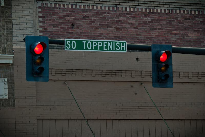 Toppanish