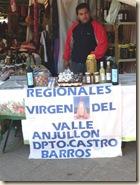 Artesanos - Virgen del Valle 1
