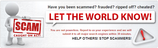 report scams online