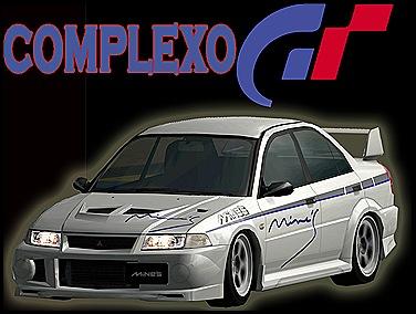 COMPLEXO GT