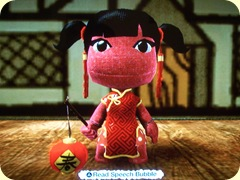 Little BIG Planet - me