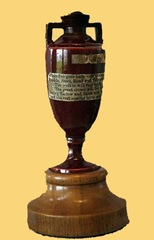 The Ashes Urn