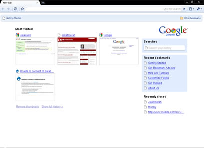 Download Chrome Setup