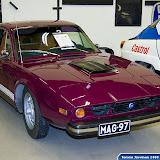 Saab Sonett III 1973