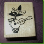 Cats Pajama stamps for sale 001