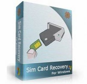 SIM Card Recovery