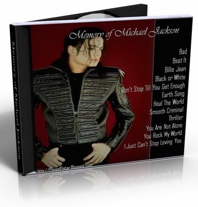 Memory of Michael Jackson