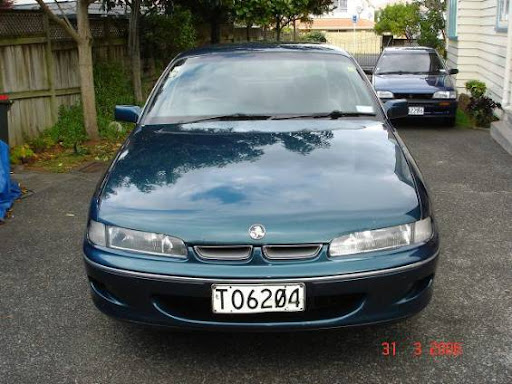1995 VS Commodore Acclaim holden commodore 1995 vs for sale