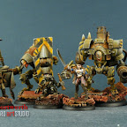 Warmachine Mercenaries battlegroup 4.jpg