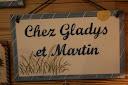 gladys et martin