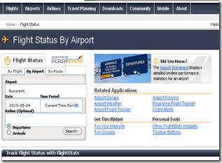 Airport Departures & Arrivals_1272998525246