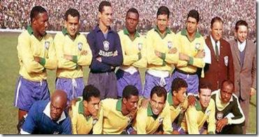 Brazilia -1962