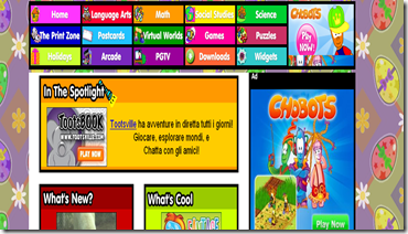 Easter Fun - PrimaryGames.com - Free Games for Kids_1270150247652