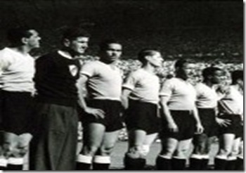 Uruguay 1950