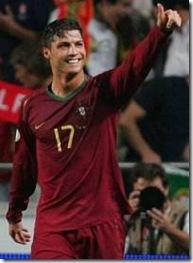 Portugal-Ronaldo
