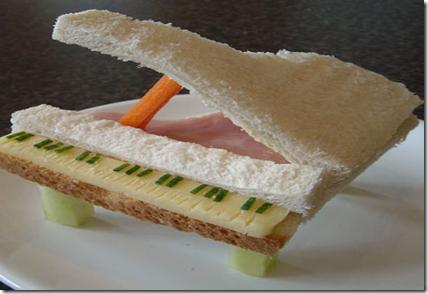 sandwich pian