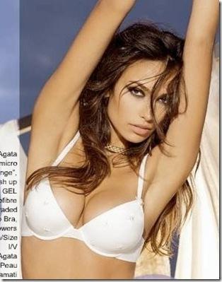 madalina diana ghena - sexy modella