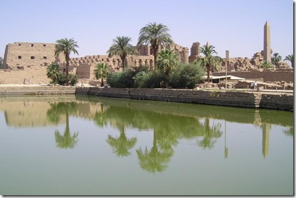 karnak- egipt