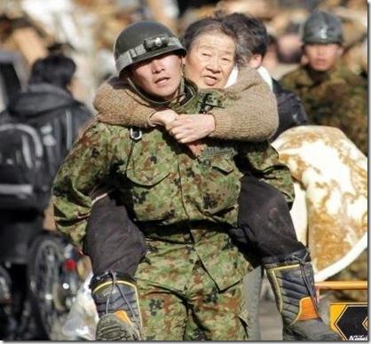 japonia 2011