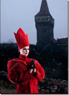 NEXT TOP Model by Catalin Botezatu - castelul huniazilor