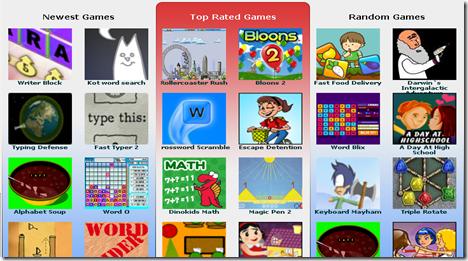 jocuri educative-school games