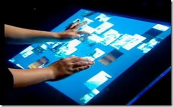 desktop interactiv