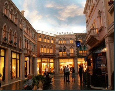 The Venetian common 2