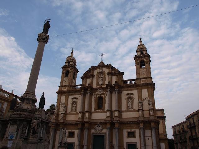 Jeszcze Palermo