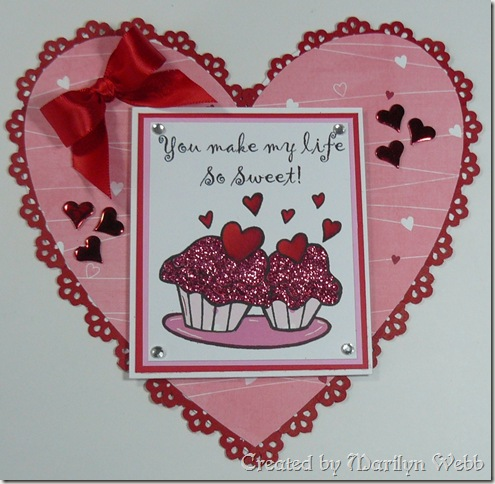 So Sweet Cupcakes