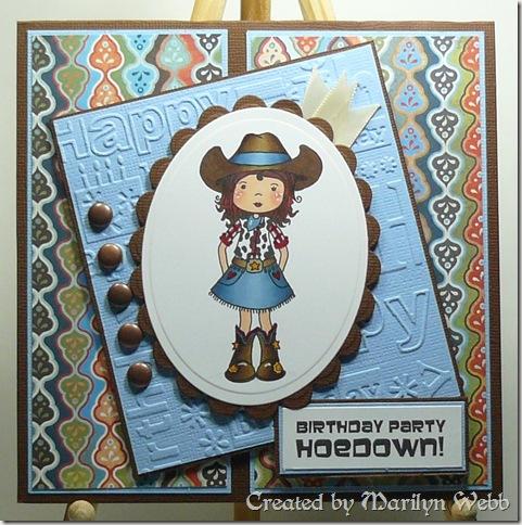 Rodeo Sydney Pollycraft