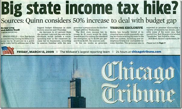 Quinn_50_Percent_Inc_Tax_Hike_Headline_Trib_3-13-9