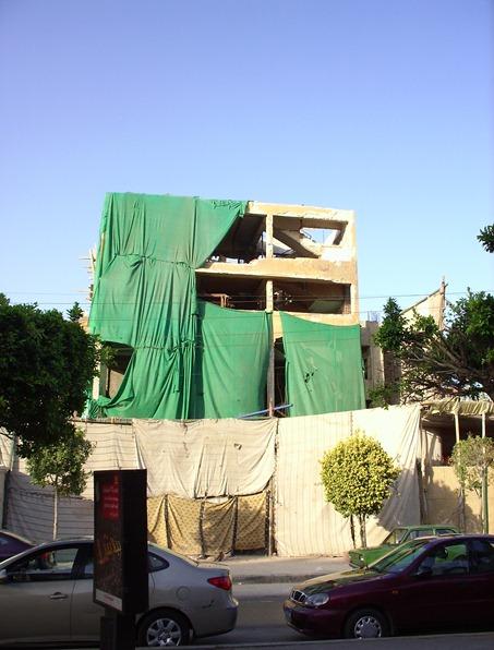 شارع عمر بن الخطاب - الاسماعيلية (5)