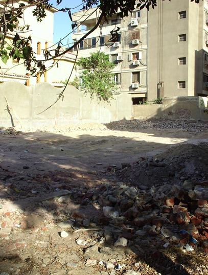 شارع أفلاطون - ميدان الجلاء (3)