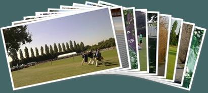 View Wimbledon Park